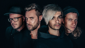 Bild: Vier Gewinnt - DIE Fanta 4 Tributeband