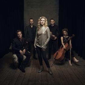 Bild: Helene Blum & Harald Haugaard Band - Helene Blum & Harald Haugaard Band