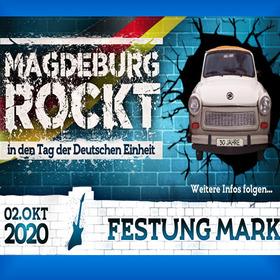 Bild: Magdeburg Rockt - mit Jürgen Kerth und Kellergeister