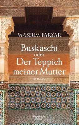 Bild: ABSCHIEDSLESUNG - Massum Faryar verabschiedet sich