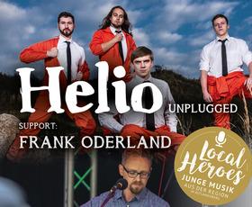 Bild: Helio unplugged // Frank Oderland