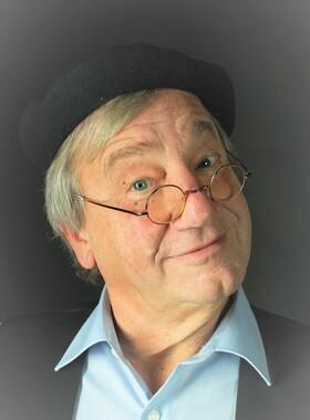 Bild: Detlev Schönauers Abschiedstour - Highlights aus 40 Jahren Kabarett