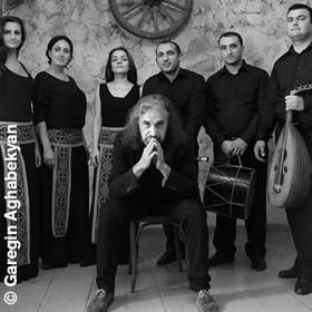 """Bild: Das Naghash Ensemble aus Armenien - """"Songs of Exile"""""""