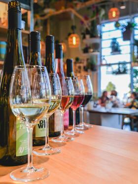 Bild: Weinabend für Genießer - Festtags-Weine