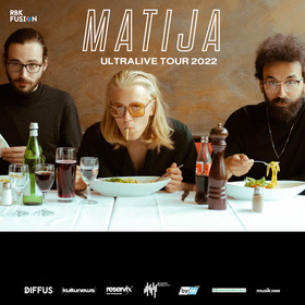 MATIJA - byebyeskiesofyesterday - Tour 2021