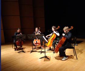 Bild: Young Classic Talents - Jugend-Kammermusikkonzert JuKaBB
