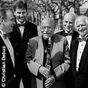 "Bild: Giora Feidman Et Rastrelli Cello Quartett - ""Klezmer Bridges"""