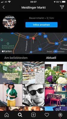 Schultour: Meidling Digital Design Tour – Hashtags, Links and Memes - VIENNA DESIGN WEEK / Sophie Lingg / Helena Schmidt