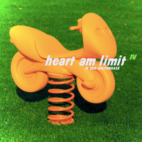 Bild: HEART AM LIMIT IV - This is how we blank