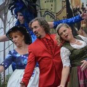 Bild: Zauber der Operette - Die GROßE Danke Show - von und mit Stephan Wapenhans