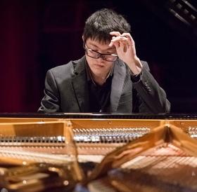 Bild: Miku Arizono, Klavier |  Ryo Yamanishi, Klavier