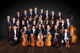Bild: Ebinger Kammerorchester meets Spitzenklänge - Mit Carla Klein und Jan Luka Diebold - Zusatzkonzert