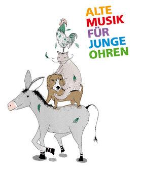 Bild: 3. ZWERGENKONZERT: Die Freiburger Stadtmusikanten