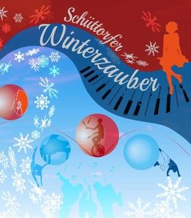 Bild: 7. Schüttorfer Winterzauber - 2. Vorstellung