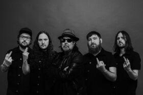 Bild: Phil Campbell and the Bastard Sons + Nitrogods + The Carburetors