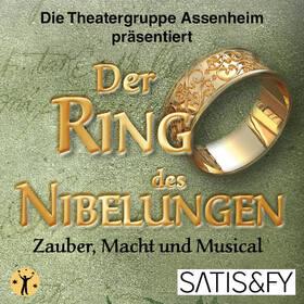 Bild: Die Theatergruppe Assenheim präsentiert - Eine Weihnachtsgeschichte