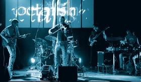 Bild: OCTAFISH & HASA - Doppelkonzert • Crass und jazzig!