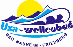 Bild: Usa-Wellenbad Hallenbad - Dienstag - Freitag 07:00 - 13:45 Uhr