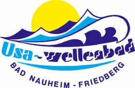 Bild: Usa-Wellenbad Hallenbad - Dienstag - Freitag 14:45 - 21:30 Uhr