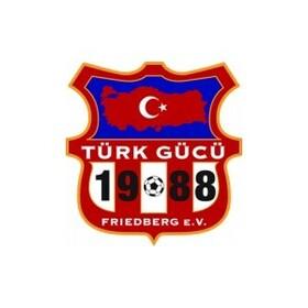 Bild: SV Buchonia Flieden - Türk Gücü Friedberg