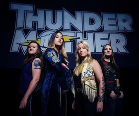 Bild: Thundermother