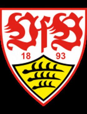 Bild: FC Gießen - VfB Stuttgart II