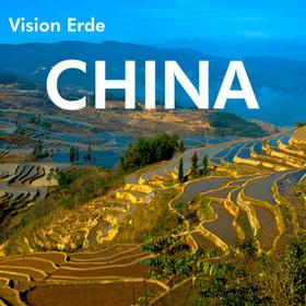 Bild: China - Von Shanghai nach Tibet