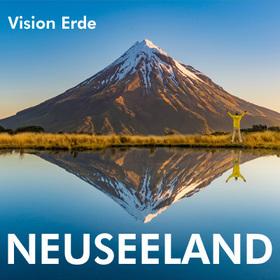 Bild: Neuseeland - Ein halbes Jahr im Land der Kiwis