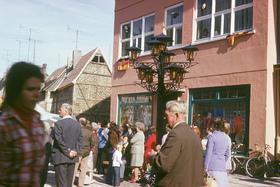 Bild: Sonntagsmatinee: Köthen in alten Fotografien – Dia-Schau von Christian Ratzel