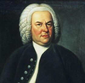 Bild: Münsterkonzert - Bach zu Neujahr