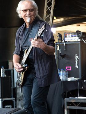 "Bild: Jethro Tull´s MARTIN BARRE & Band - ""Aqualung 50th Anniversary European Tour"""