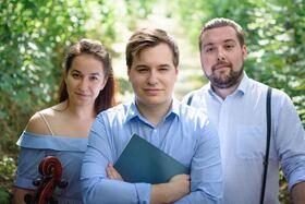Bild: Trio Bohémo