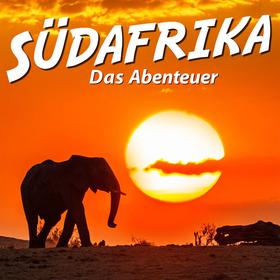 Bild: Südafrika - Das Abenteuer - Multivisionsshow mit Michael Fleck