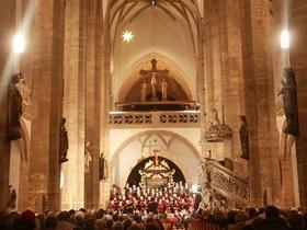 Bild: J. S. Bach: Weihnachts-Oratorium I-III