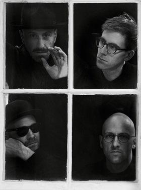 Bild: Sepalot Quartet - Show 2