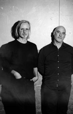 Jan Bang & Eivind Aarset - Jazz auf CARL.