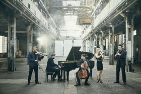 Bild: Altstadtkonzert: Spark - die klassische Band