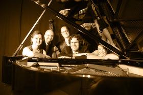 Bild: Café Arrabbiata Musikalische Glanzlichter der 1920er- und -30er Jahre - entstaubt und neu arrangiert