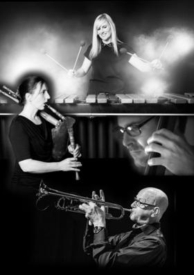 Bild: Rhythm and Pipes meet Friends
