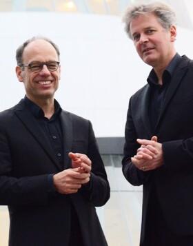 Klavierduo - Andreas Grau & Götz Schumacher