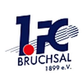 Bild: FC Nöttingen - 1.FC Bruchsal 1899