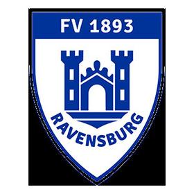 Bild: FC Nöttingen - FV Ravensburg