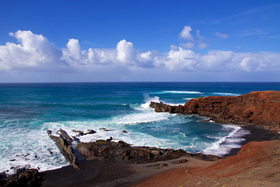 Bild: Gran Canaria - Lanzarote - Fuerteventura