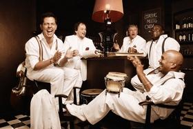 Abschlusskonzert: 20 Jahre Classic meets Cuba & 20 Jahre Jazztage Dresden