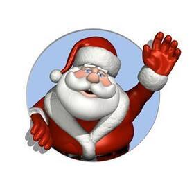 Bild: Kinder-Weihnachtsprogramm - Programm für Kinder von 3 - 10 Jahren