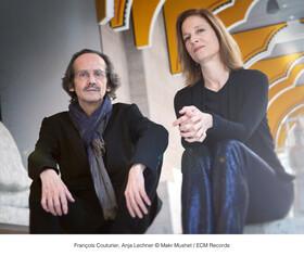 Bild: Anja Lechner & François Couturier