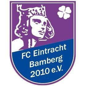 Bild: FC Eintracht Bamberg 2010 - SpVgg Bayern Hof
