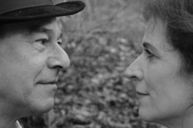 Bild: Findejahre - Theaterabend über das Künstlerpaar Feininger - Premiere