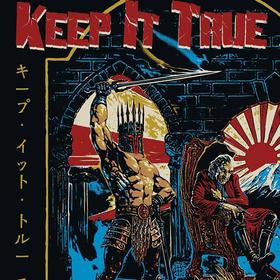 Bild: KEEP IT TRUE XXIII Thursday Ticket