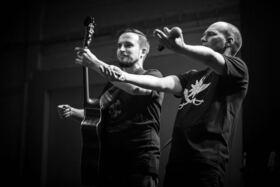 Bild: Rainer von Vielen Akustik Duo